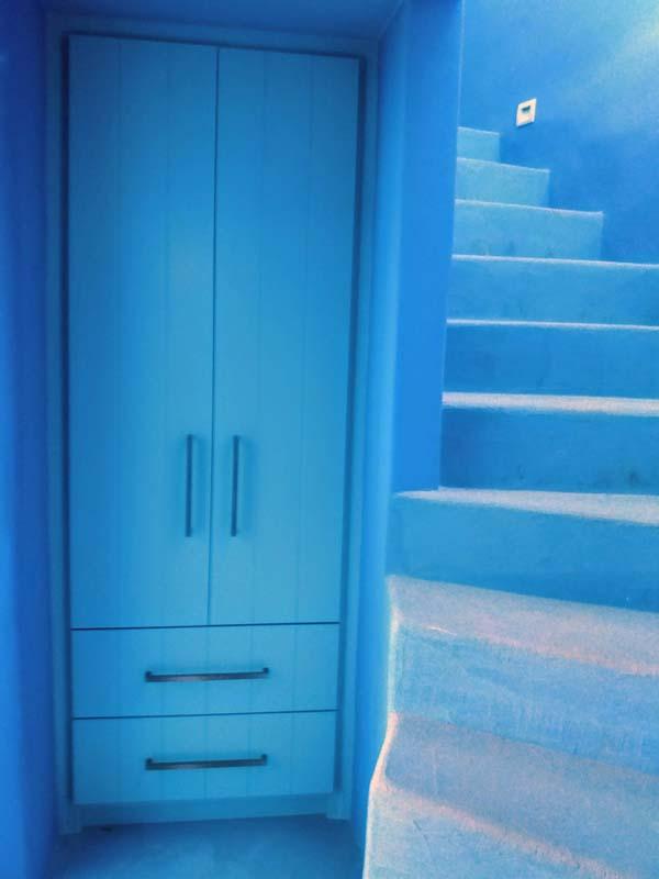 tinos blue tinos blue